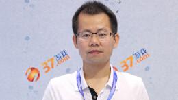 2015CJ专访37游戏集团高级副总裁罗旭先生