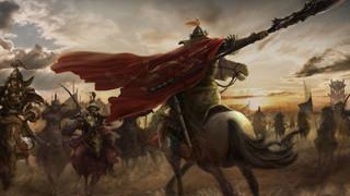 30秒找页游:千里走单骑 即时战斗《战国之怒》